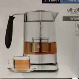 Temperature programmable Tea Maker & Electric Kettle Tea Fil