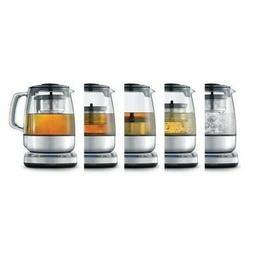 Breville the Tea Maker 1.5L Cordless Electric Kettle - Brush