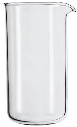 Grosche Universal French Press Replacement Beaker 1000ml