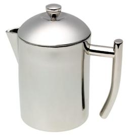 Frieling USA  18/10 Stainless Steel Tea Maker with Infuser B