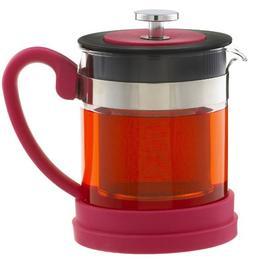 Grosche International Valencia 0.63-qt. Personal Infuser Tea