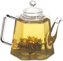 Grosche International Vienna 1.32-qt. Infuser Teapot