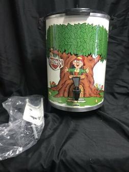 Vintage West Bend Keebler 12-30 Cup Party Perk Percolator Co