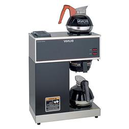 BUNN VPR2EP 12-Cup Pourover Commercial Coffee Brewer Plus