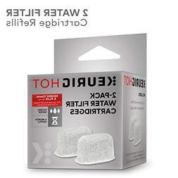 Keurig - Water Filter Replacement Cartridges  - White