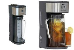 West Bend IT500 Iced Tea Maker or Coffee Includes an Infusio