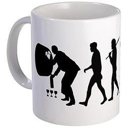 CafePress - Wine Maker Taster Mug - Unique Coffee Mug, Coffe