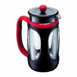 Bodum Young Press Shock Resistant French Press Coffee Maker,